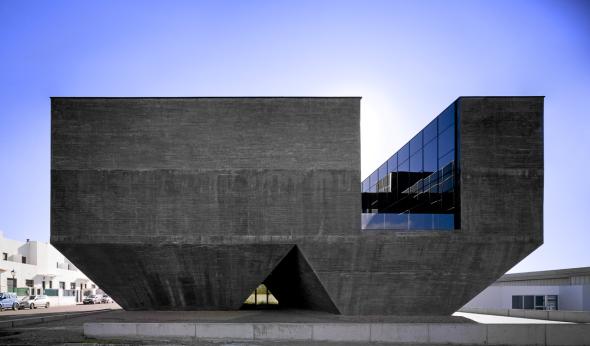 Arquitetura brutalista arquitetura em passos Arquitectura brutalista